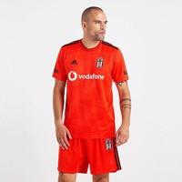 Adidas Beşiktaş Red Shirt 18-19