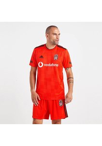 Adidas Adidas Beşiktaş Shirt Rood 18-19