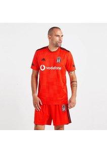 Adidas Adidas Beşiktaş Trikot Rot 18-19