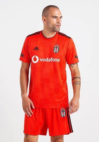 Adidas Adidas Beşiktaş Kırmızı Forma 18-19