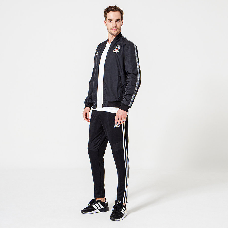 adidas Beşiktaş 2019-20 Veste de présentation Anthem DX3755