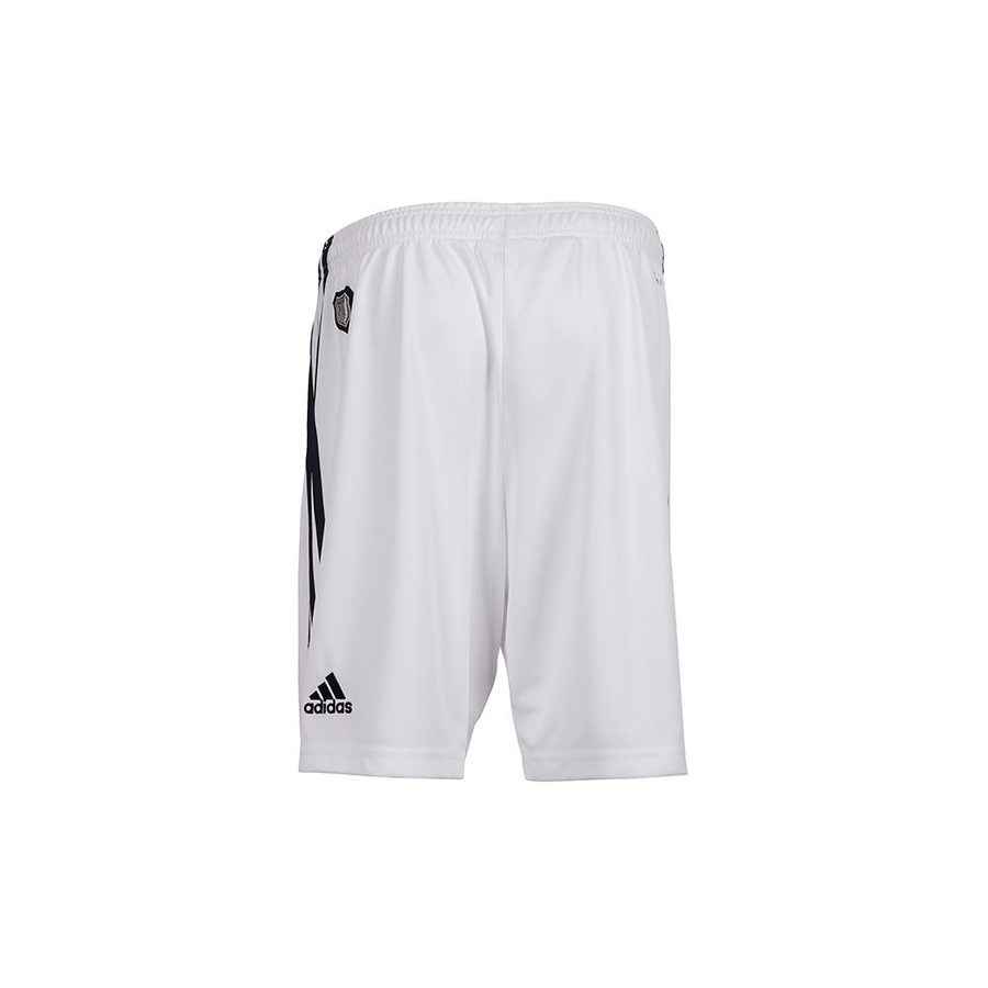 adidas Beşiktaş Short Blanc Pour Enfants 19-20 (Domicile) DX3699