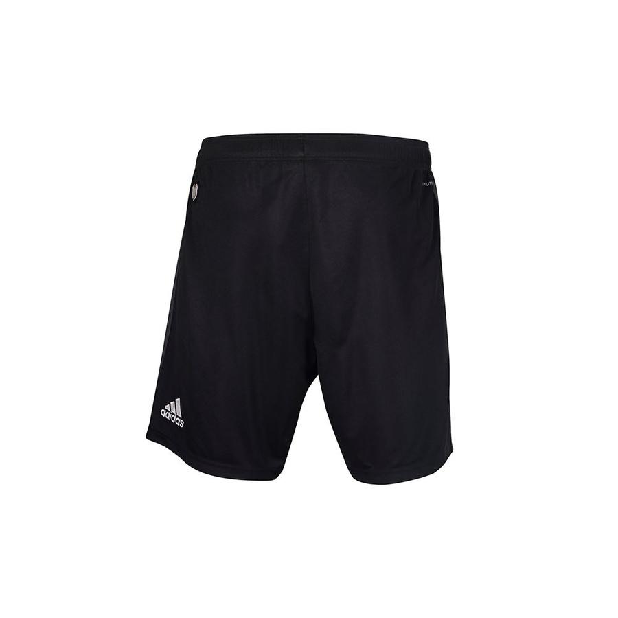 adidas Beşiktaş Short Zwart 19-20 (Uit) DX3704