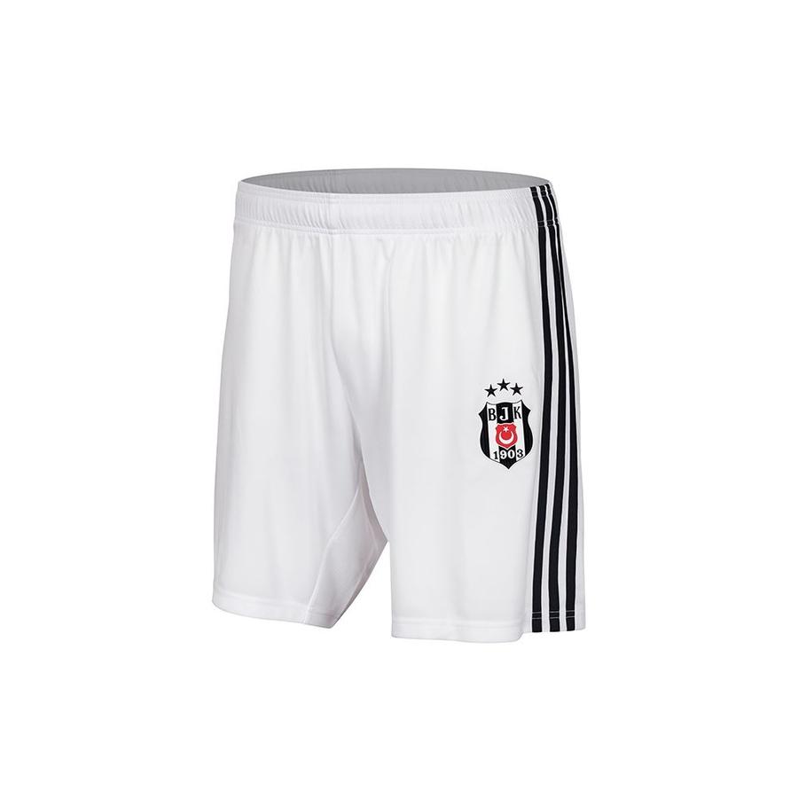 adidas Beşiktaş Shorts White 19-20 (Home) DX3708