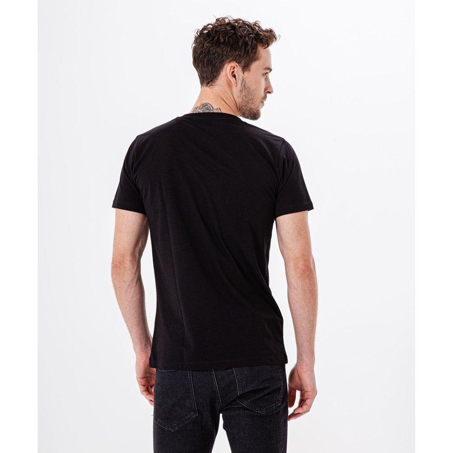 Beşiktaş Nageldruk T-Shirt Heren 7920104