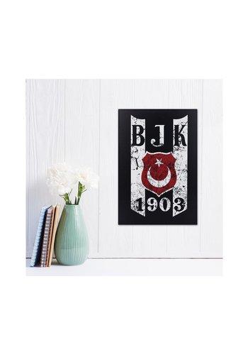 Beşiktaş Wandtafel 03 9Y