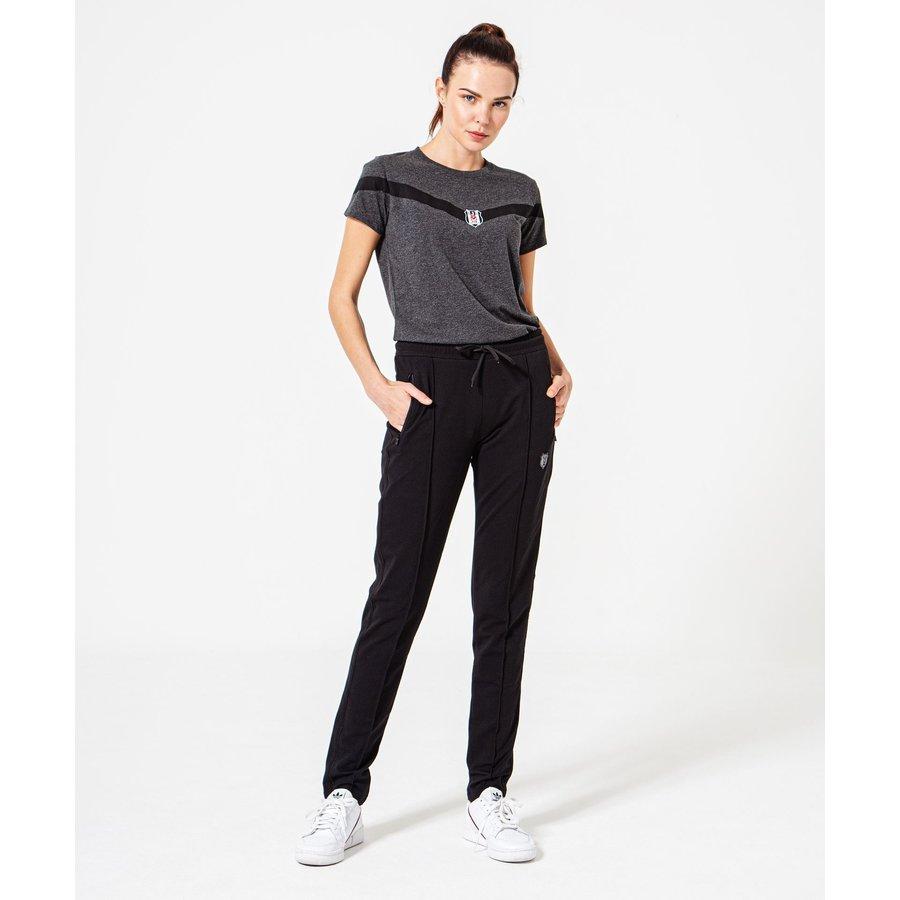 Beşiktaş Womens Reflector Logo Training Pants 8920401