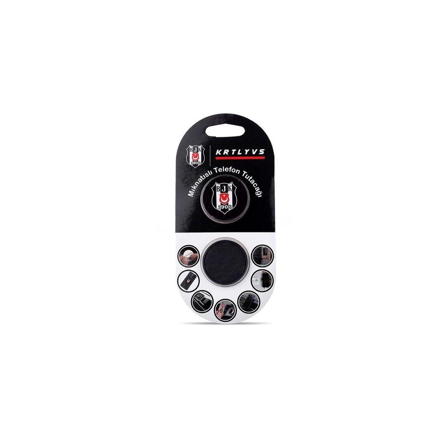 Beşiktaş Magnet Phone Holder Black