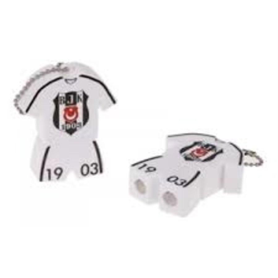 Beşiktaş Double-Sided Pencil Sharpener 75406