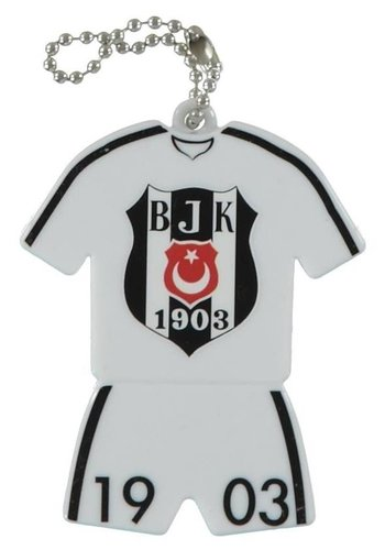 Beşiktaş Double-Sided Pencil Sharpener 75406