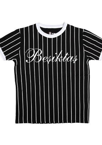Beşiktaş Modern College T-Shirt Kinder 6919121