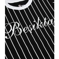 Beşiktaş Modern College T-Shirt Kinder 6919121 Schwarz