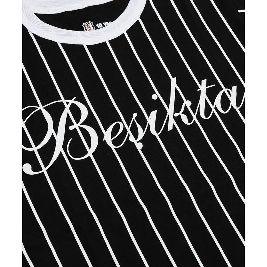 Beşiktaş Modern College T-Shirt Kinderen 6919121 Zwart