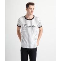 Beşiktaş Modern College T-Shirt Pour Hommes 7919121 Blanc