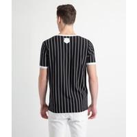 Beşiktaş Modern College T-Shirt Herren 7919121 Schwarz