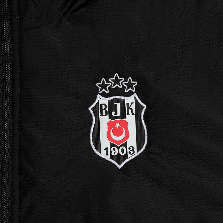 adidas Beşiktaş 19-20 Coat CE9057