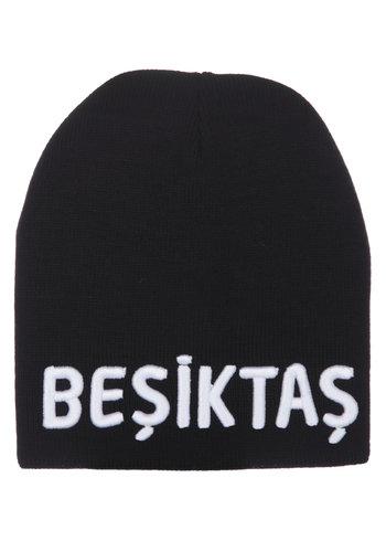 Beşiktaş Hat 02 black Unisex