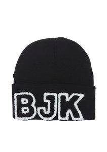 Beşiktaş Bonnet 04 noir Unisex