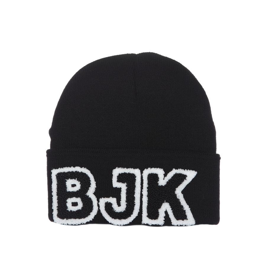 Beşiktaş Hat 04 Black Unisex