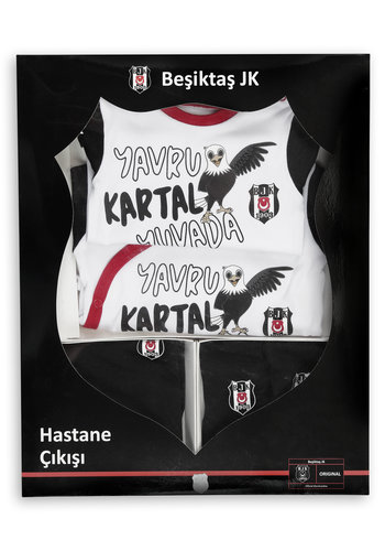 Beşiktaş Baby Hospital Set 7 pcs. K19-100