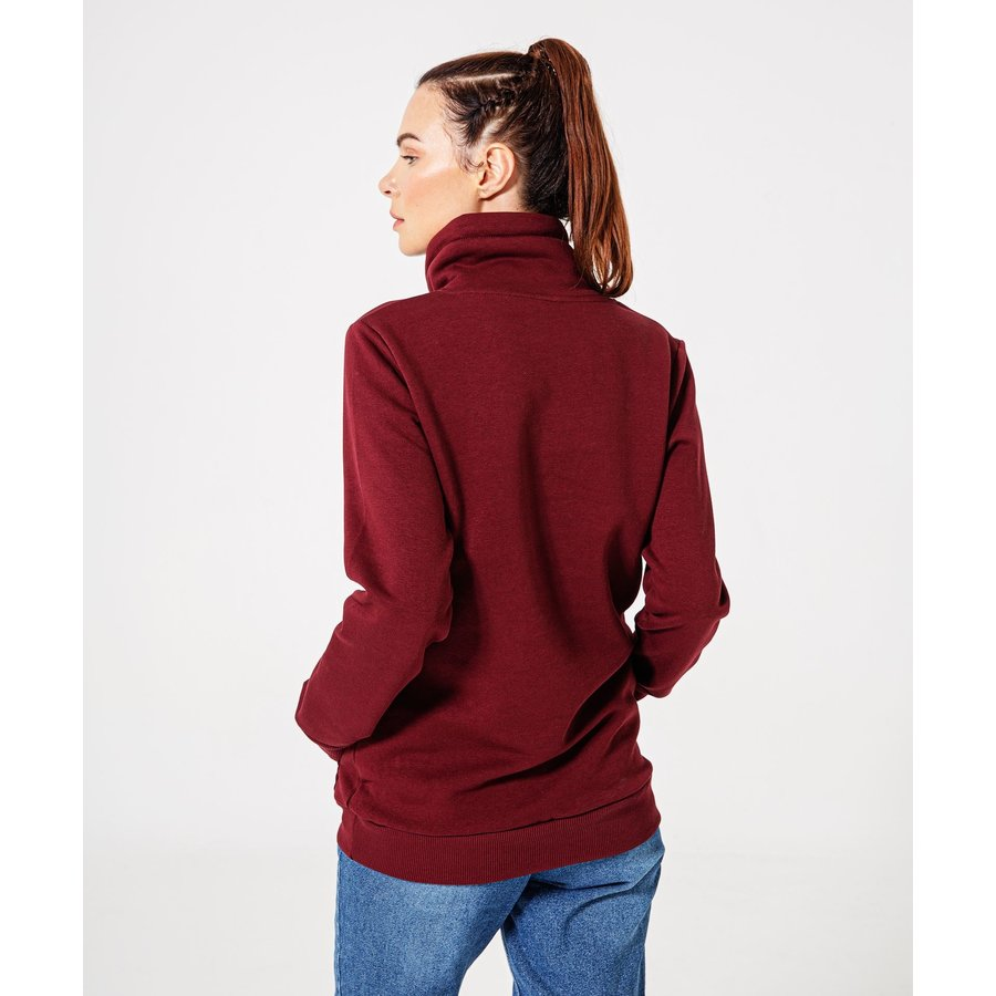 Beşiktaş Logo Hooded Sweater Dames 8920221