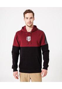 Beşiktaş Mens Colorblock Hooded Sweater 7920218
