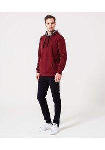 Beşiktaş Mens Neck Band Hooded Sweater 7920226