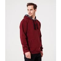 Beşiktaş Neck Band Hooded Sweater Heren 7920226