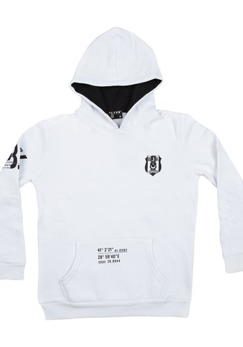Beşiktaş Coördinaten VFP Hooded Sweater Kinderen 6920217