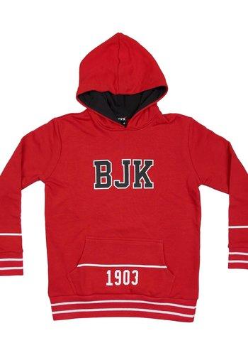 Beşiktaş College Hoodie Kapuzenpullover Kinder 6920238