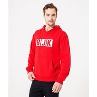 Beşiktaş 3D Print Sweat à Capuche Pour Hommes 7920219 Rouge