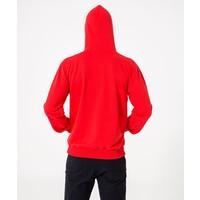 Beşiktaş 3D Print Kapuzenpullover Herren 7920219 Rot