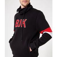 Beşiktaş Color Arms  Kapuzenpullover Herren 7920224 Schwarz
