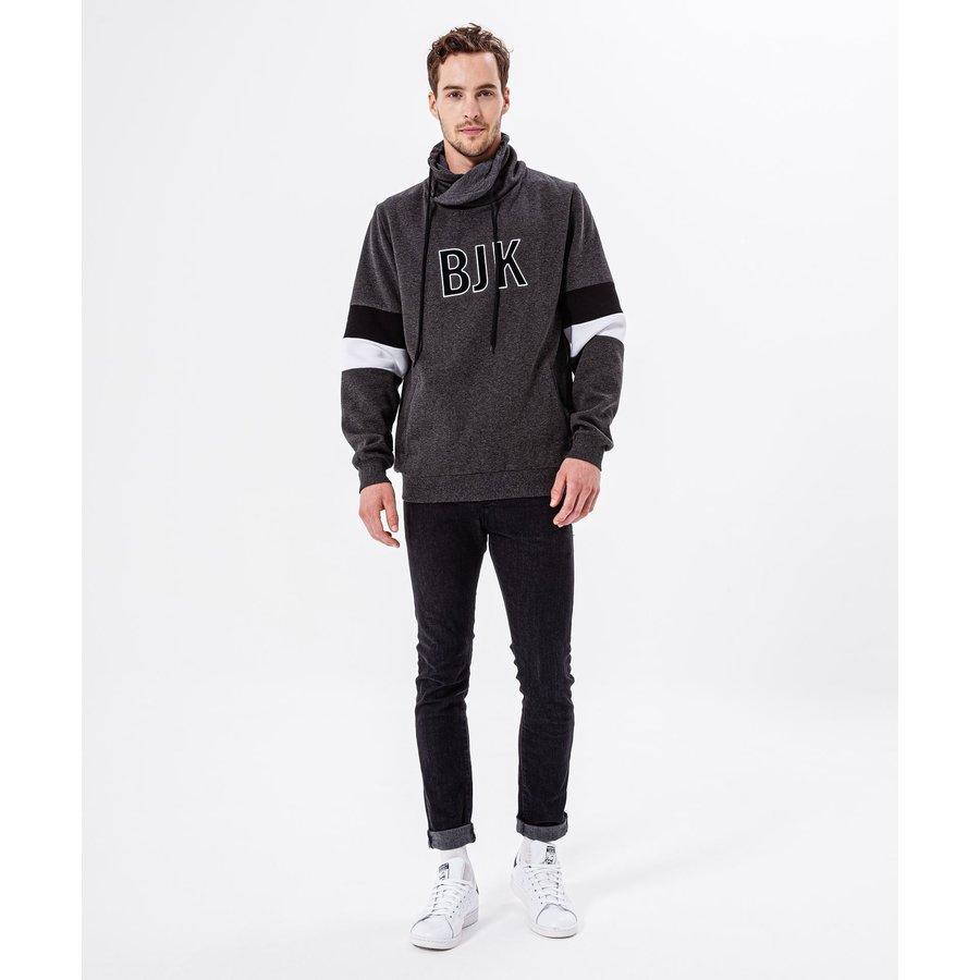 Beşiktaş Color Arms Hooded Sweater Heren 7920224
