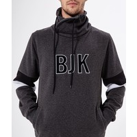 Beşiktaş Color Arms Hooded Sweater Heren 7920224