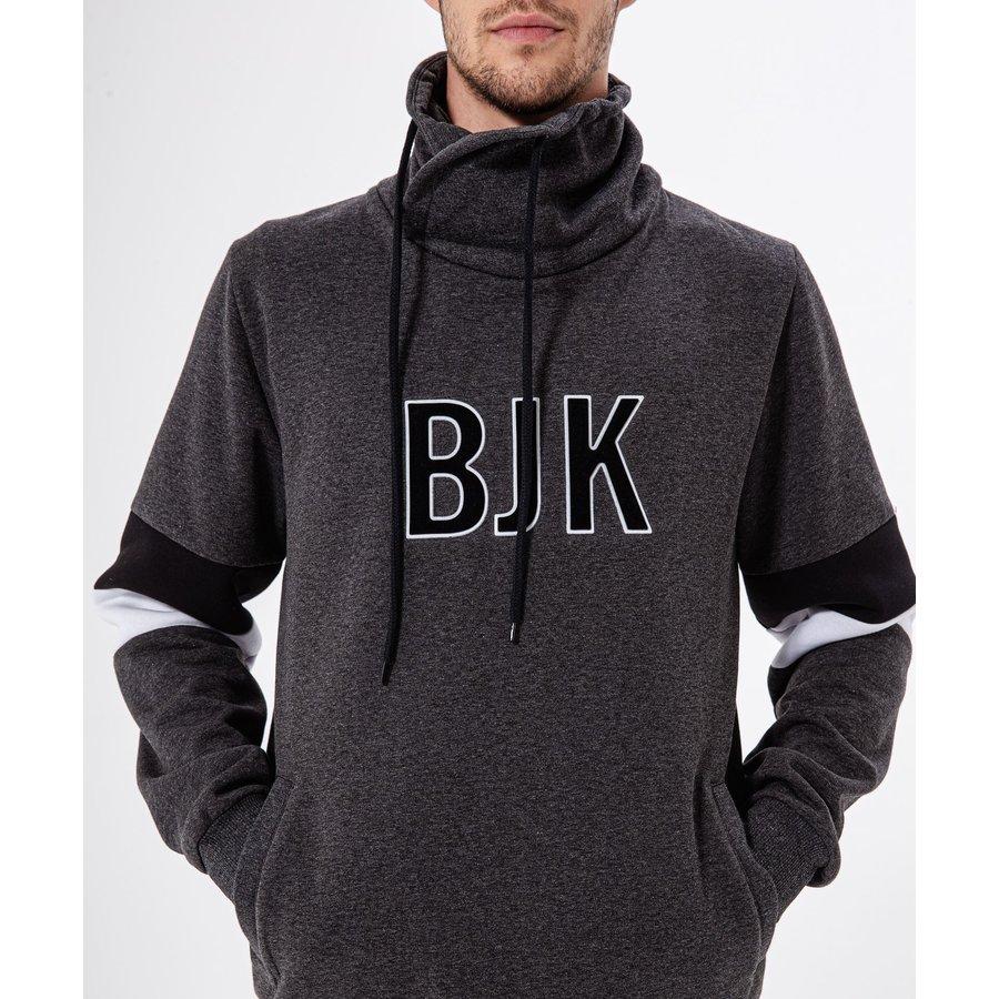 Beşiktaş Color Arms Sweat à Capuche Pour Hommes 7920224