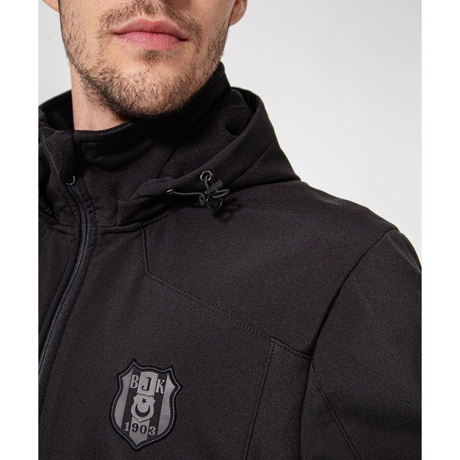 Beşiktaş Mens Softshell Jacket 7920503