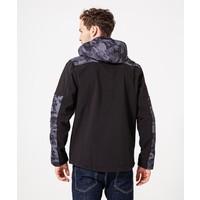 Beşiktaş Mens Camo Softshell Jacket 7920505
