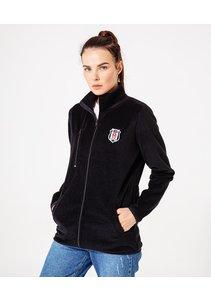 Beşiktaş Sweater Classique Polar Pour Femmes 8920247