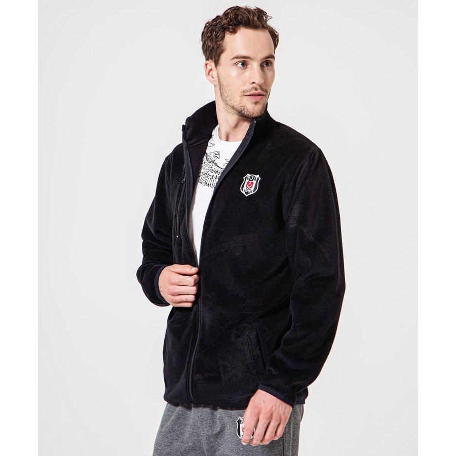 Beşiktaş Klassiek Polar Sweater Heren 7920247