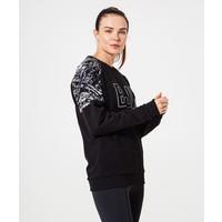 Beşiktaş Womens Raglan Feather Sweater 8920210