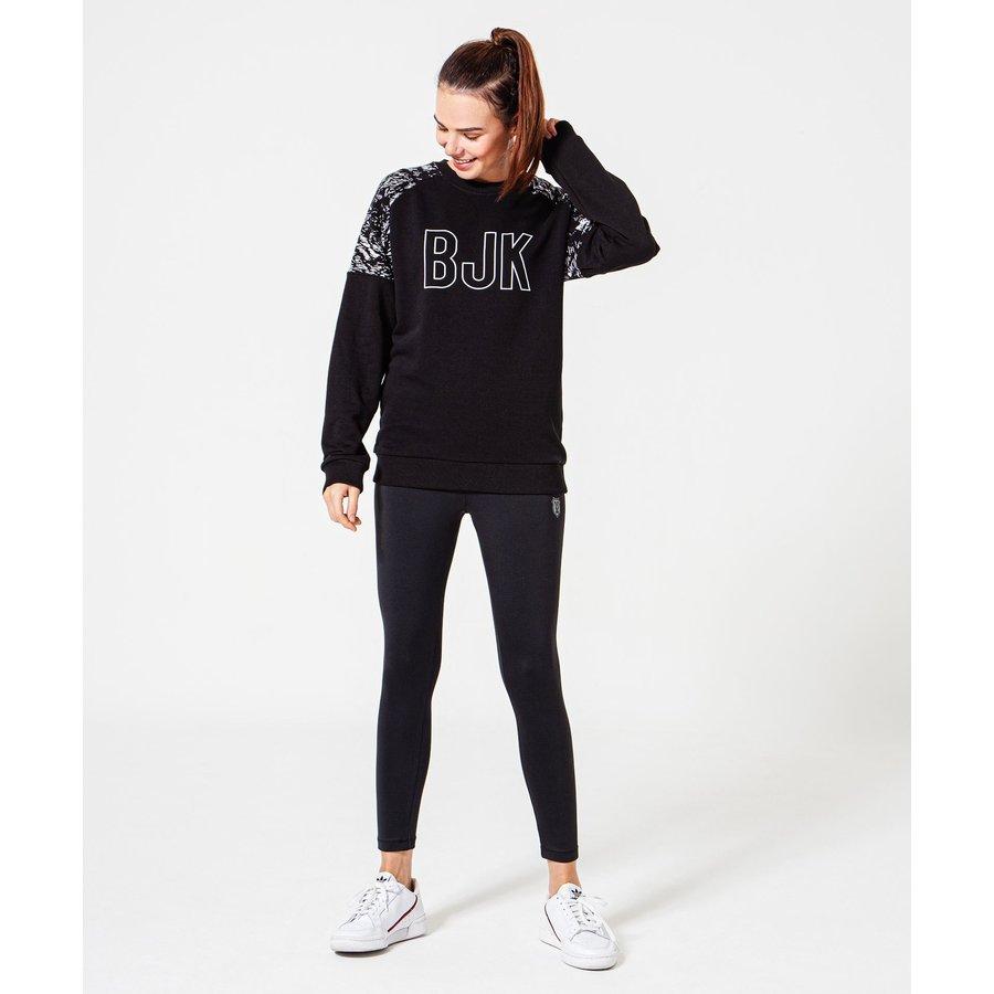Beşiktaş Raglan Feather Sweater Damen 8920210
