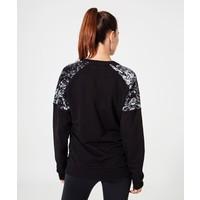 Beşiktaş Raglan Feather Sweater Dames 8920210