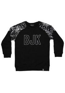 Beşiktaş Raglan Feather Sweater Kinder 6920210