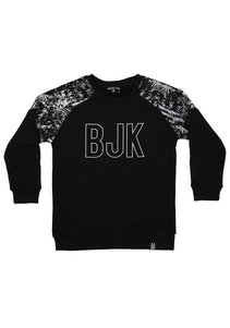 Beşiktaş Raglan Feather Sweater Pour Enfants 6920210
