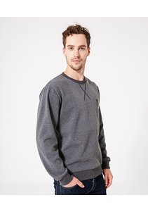 Beşiktaş Tonal Logo Sweater Pour Hommes 7920201