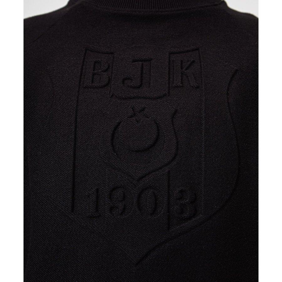 Beşiktaş Raglan MC Logo Sweater Herren 7920204