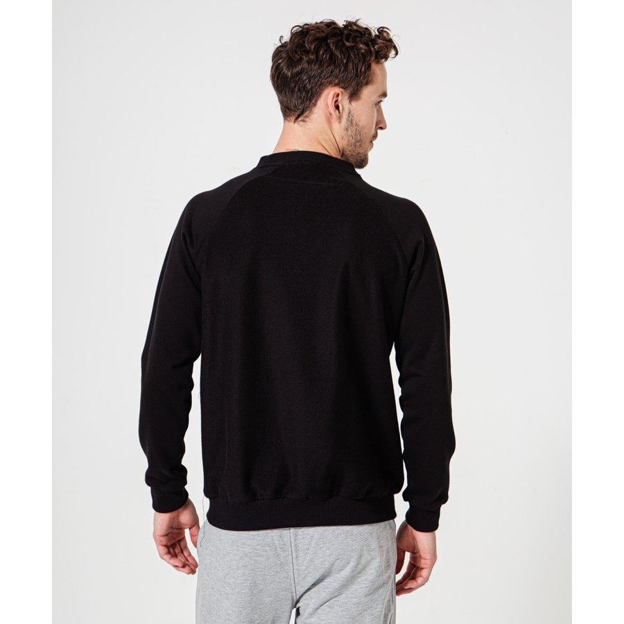 Beşiktaş Raglan MC Logo Sweater Heren 7920204