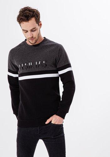 Beşiktaş Block College Sweater Herren 7920208