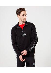 Beşiktaş Sided Half-Zip Sweater Heren 7920212